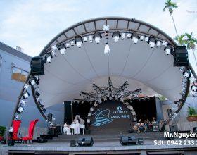 Bạt căng sân khấu PA03
